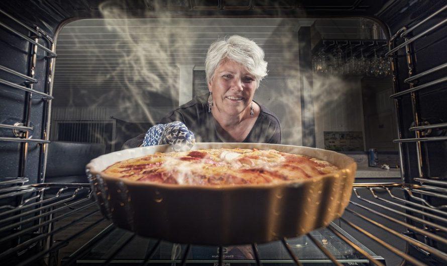 Une bonne pâtisserie commence par sa préparation