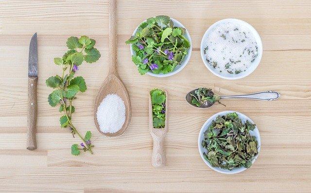 Comment réduire l'utilisation du sel en cuisine ?