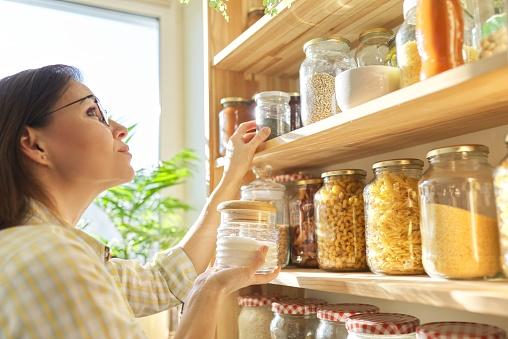 Comment bien équipée sa petite cuisine?