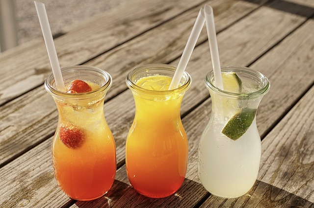 Des boissons sucrées à préparer à la maison