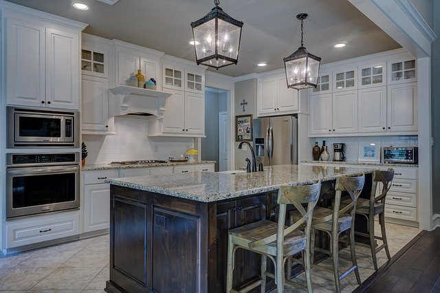 Comment tenir sa cuisine au propre ?