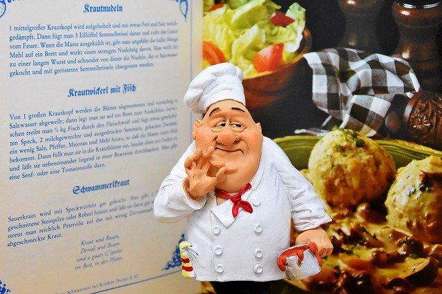 4 moyens d'élargir ses connaissances en matière de cuisine