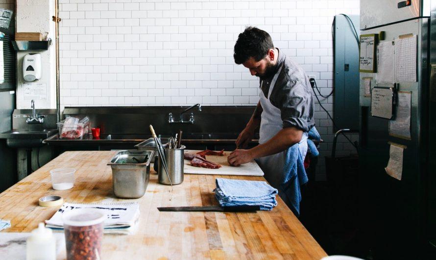 Comment avoir une cuisine fonctionnelle ?